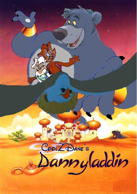 Dannyladdin (1992)