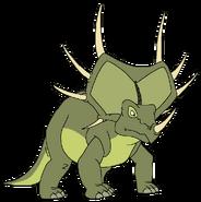 Gordon thetarbosaurusguard