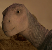 Neera (Dinosaur)