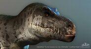 PK Tyrannosaurus 2
