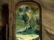 SS T-Rex