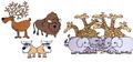Schoolhouse rock four legged zoo animals 3