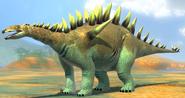 Tuojiangosaurus dbwc