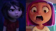 Yi Hates Chloe (Gnome Alone)
