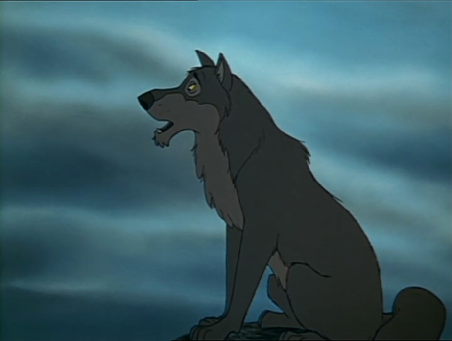 Akela (The Jungle Book)