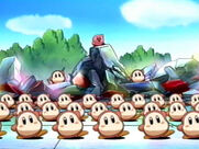 Army of Waddle Dees
