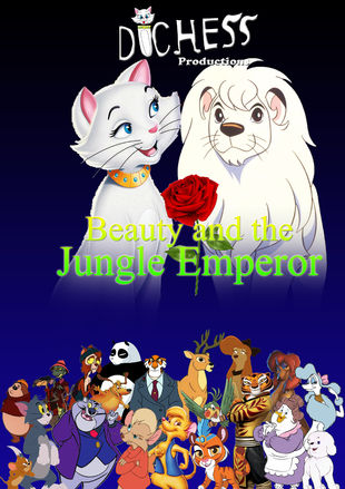 Beauty and the Jungle Emperor 1