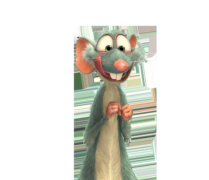 Buddy (The Nut Job)