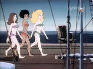 Captain Caveman & the Teen Angels 315 The Old Caveman and the Sea videk pixar 0010