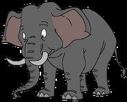 Elephant fantasticjourneyintheworldofnature