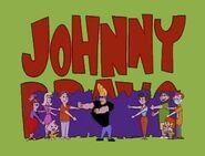 Johnny Bravo-1-