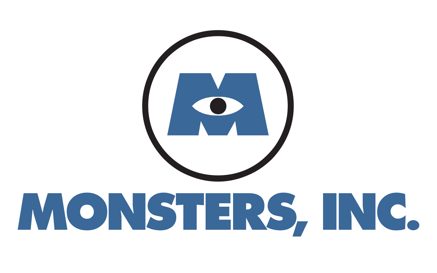 Monsters, Inc. (Mirai Forever2017 Style)
