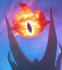 Sauron (The LEGO Batman Movie)