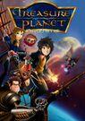 Treasure Planet (Davidchannel) Poster
