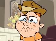 Adam lyon crying