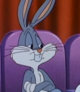 Bugs Bunny in Tiny Toon Adventures