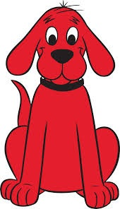 The Many Adventures of Clifford the Big Red Dog