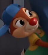 Dale in Mickey and the Roadster Racers
