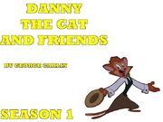 Danny the Cat and Friends (Season 1) Poster.jpg