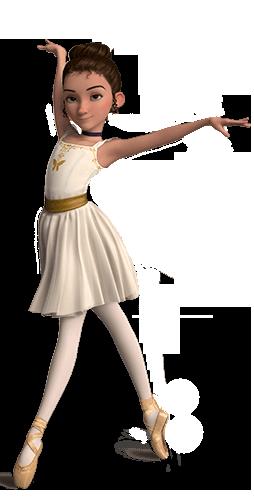 Dora (Ballerina)