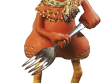 The Chickens of Madagascar (Gender Swap Style)