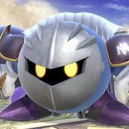 Meta Knight - SSBU