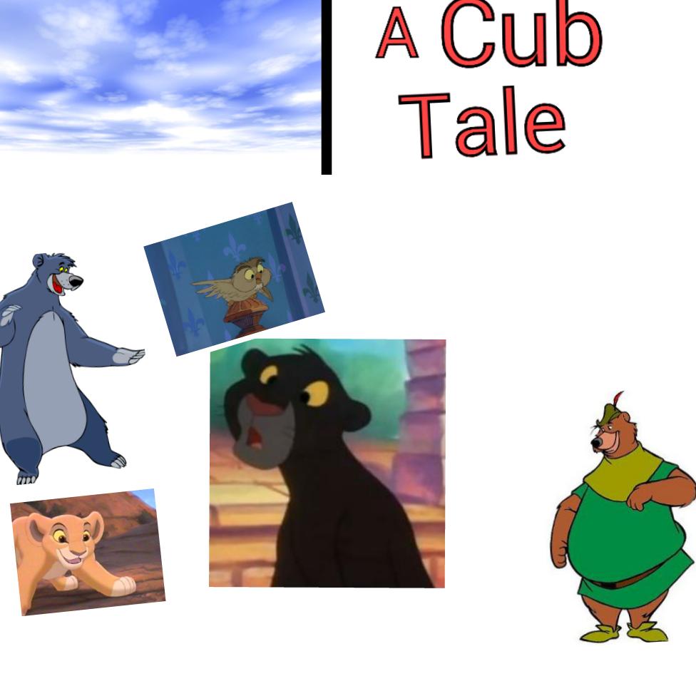 A Cub Tale