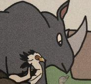 Rhinoceros01 in volume13 rileysadventures