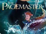 The Pagemaster (Charlie BrownRockz Style)