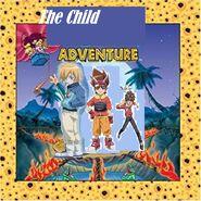 The child advanture