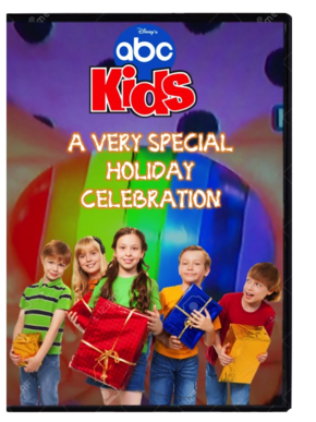 A Very Special Celebration DVD Cover.png