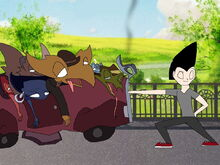 But Stan and his gang don't drive on Riley with impunity.jpg