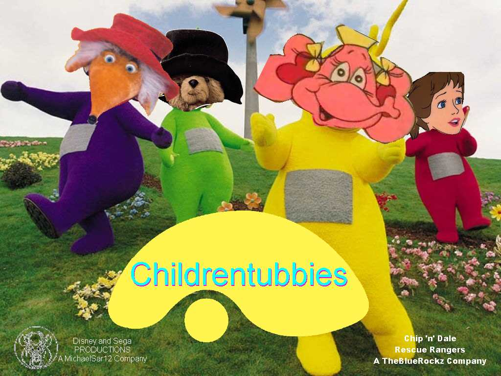 Childrentubbies
