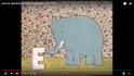 Elephant Ears Elephant Eyes