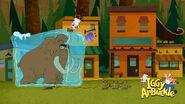 Iggy Arbuckle Woolly Mammoths E19B