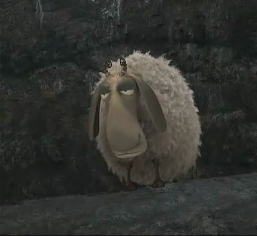 Phil (How to Train Your Dragon)