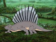Rileys Adventures Dimetrodon