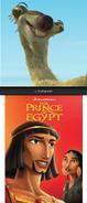 Sid Likes The Prince of Egypt