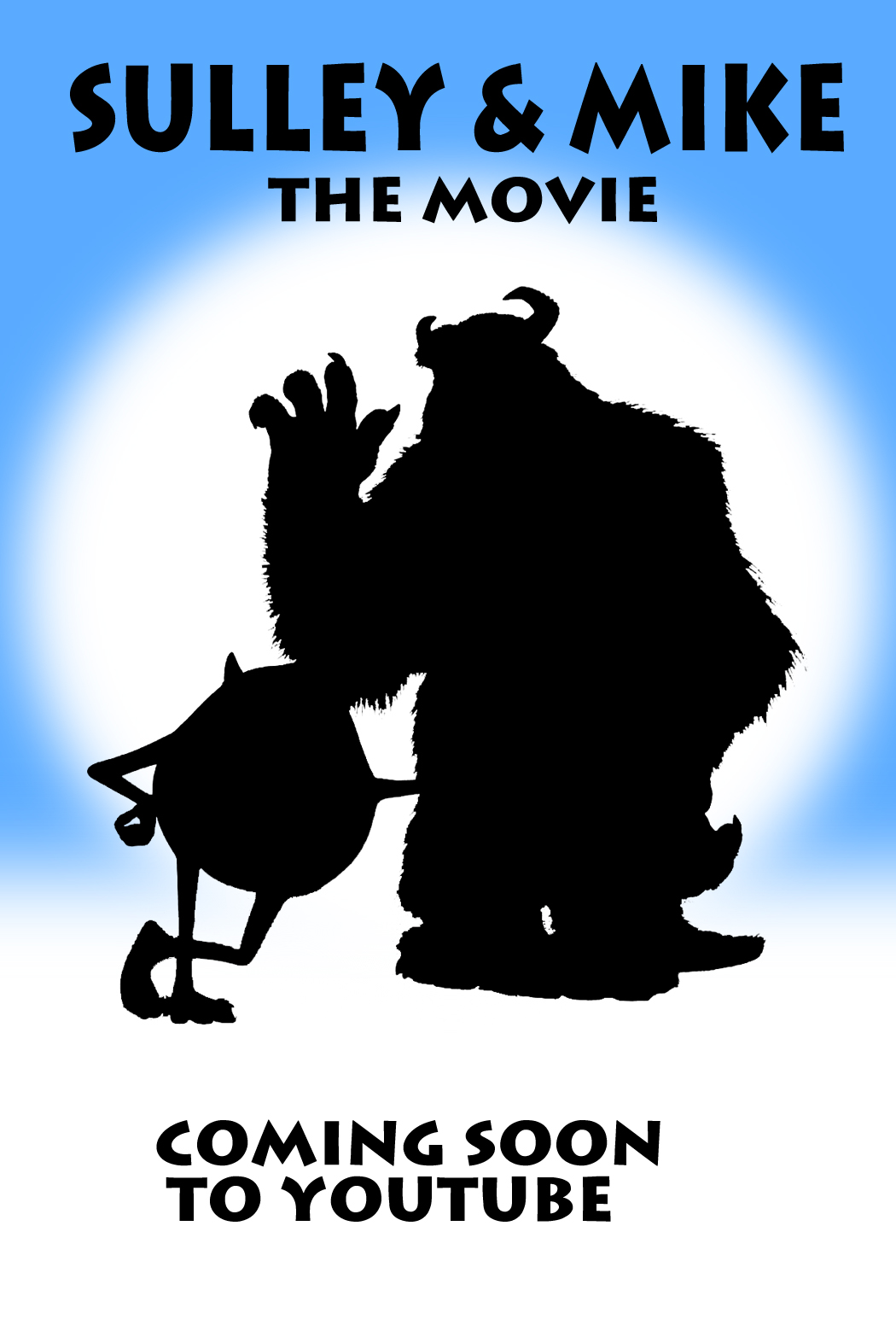 Sulley and Mike: The Movie