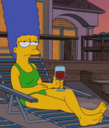 The Real Housewives Of Fat Tony Marge