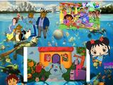 Blue's Clues: Finding Nemo