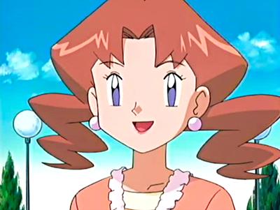 Caroline (Pokemon)