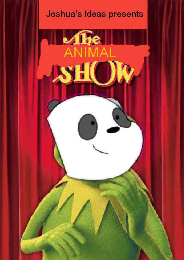 The Animal Show (The Muppet Show)
