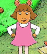 DW Read in Arthur's Thinking Games