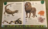 Deadly Creatures Dictionary (12)