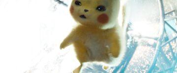 Detective Pikachu 2019 Screenshot 1335