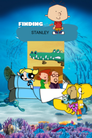 Finding Stanley (2003)- Poster.png