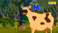 Kids Melody Cow