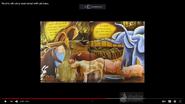 Noah's Ark Giraffes Yaks Cows Elephants Ravens Crows Pigs Rabbits