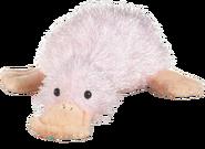 Platy the Platypus